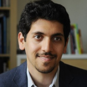 Ali Almossawi