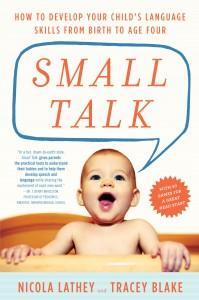 Small Talk.Cover.02252014