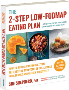 2-Step Low FODMAP
