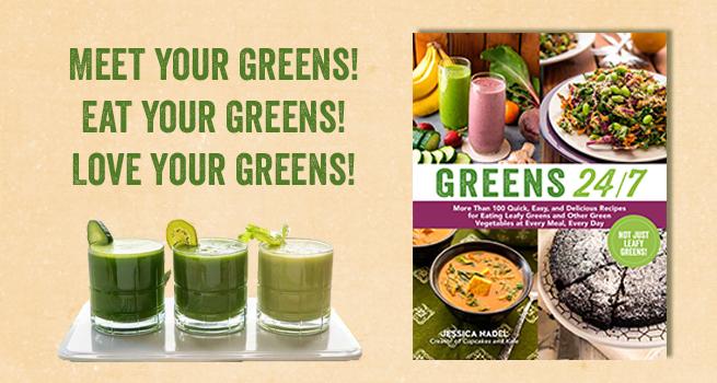 Greens 24-7.Website banner