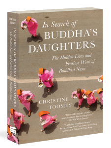 In Search of Buddha's Daughters PB_3D