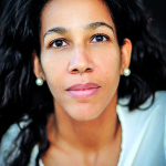 Jennifer Teege.author photo. Thorsten Wulff