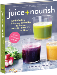 Juice and Nourish 3D