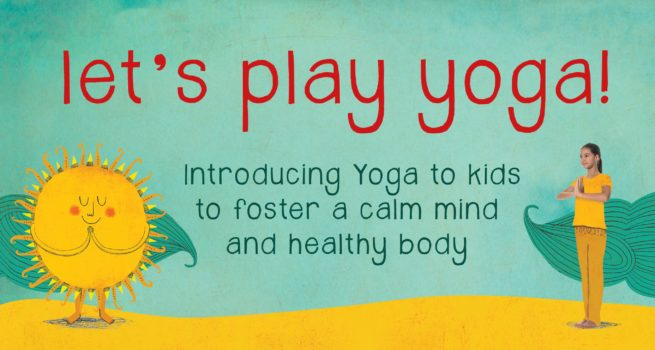 Let S Play Yoga Banner The Experiment