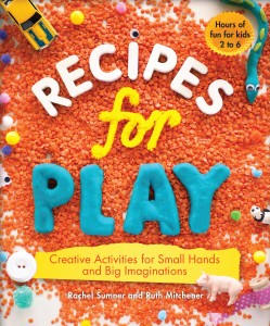Recipes for Play.Final cover