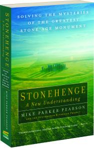 Stonehenge pb.3D cover